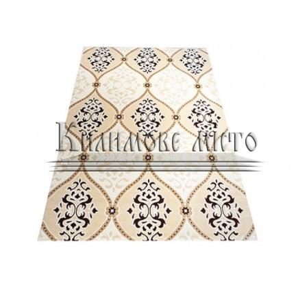 Акриловый ковер Regal 0504 kahve - высокое качество по лучшей цене в Украине.