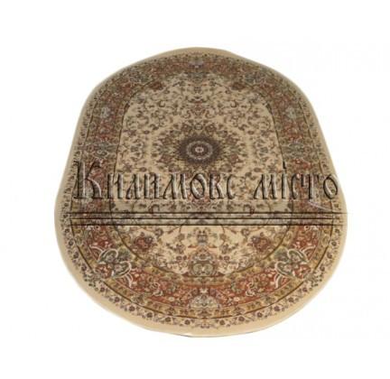 Акриловый ковер Sultan 0269 ivory-ROSE - высокое качество по лучшей цене в Украине.