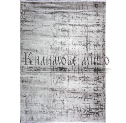 Акриловый ковер BAMBOO 10 622 , GREY - высокое качество по лучшей цене в Украине.