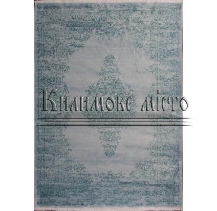 Акриловый ковер BAMBOO 11 236 , TURKUAZ - высокое качество по лучшей цене в Украине.