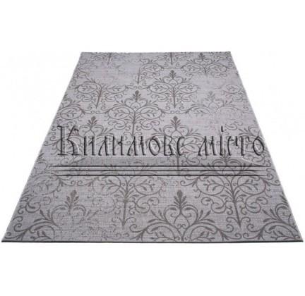 Безворсовый ковер Cottage 6214 wool-mink - высокое качество по лучшей цене в Украине.