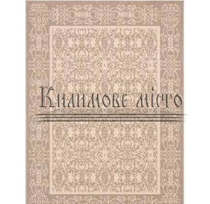 Безворсовый ковер Diuna Perdix Ciemny Bez - высокое качество по лучшей цене в Украине.