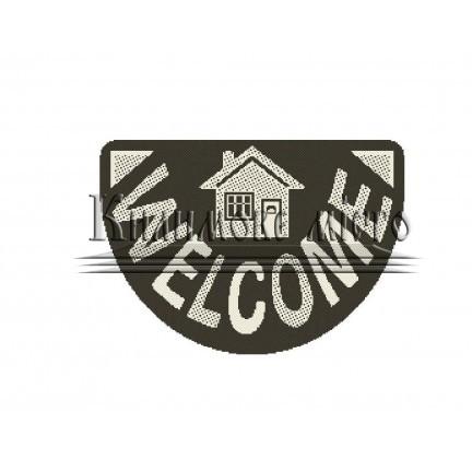 Безворсовий килим Flex 19164/80 - высокое качество по лучшей цене в Украине.