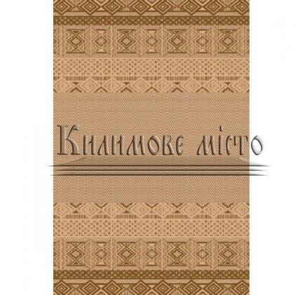 Безворсовый ковер Sahara Outdoor 2926/011 - высокое качество по лучшей цене в Украине.