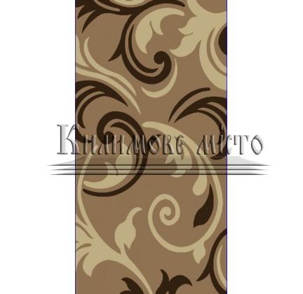 Синтетический ковер Agora 1702 , SAND - высокое качество по лучшей цене в Украине.