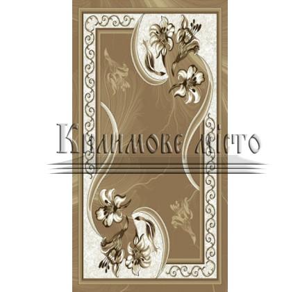Синтетический ковер Agora 8050 , SAND - высокое качество по лучшей цене в Украине.
