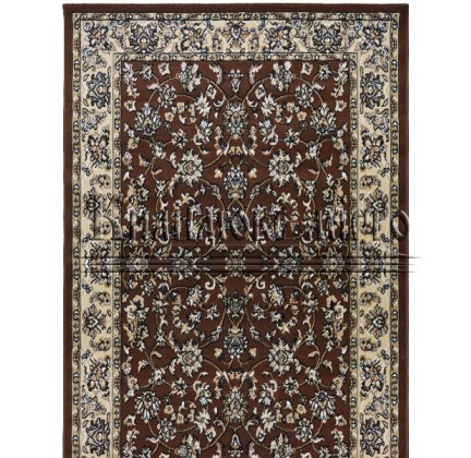 Синтетичний килим Almira 2345 Choko-Kream - высокое качество по лучшей цене в Украине.