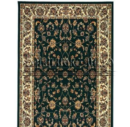 Синтетичний килим Almira 2345 Green-Cream - высокое качество по лучшей цене в Украине.