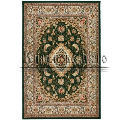 Синтетичний килим Almira 2304 Green-Cream - высокое качество по лучшей цене в Украине.