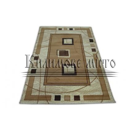 Синтетичний килим Amber 0459A bej-kemik - высокое качество по лучшей цене в Украине.