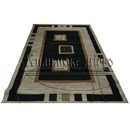 Синтетичний килим Amber 0459A K.YESIL/KEMIK - высокое качество по лучшей цене в Украине.