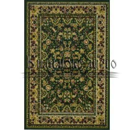 Синтетичний килим Amber 0701A BEJ/K.YESIL - высокое качество по лучшей цене в Украине.