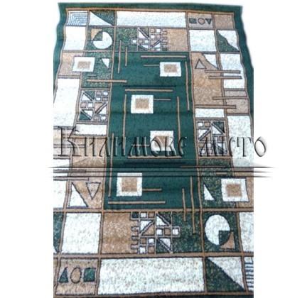 Synthetic carpet Amber 3002B KEMIK/K.YESIL - высокое качество по лучшей цене в Украине.