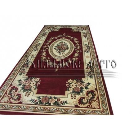 Синтетический ковер Heat-Set 6199A CREAM - высокое качество по лучшей цене в Украине.