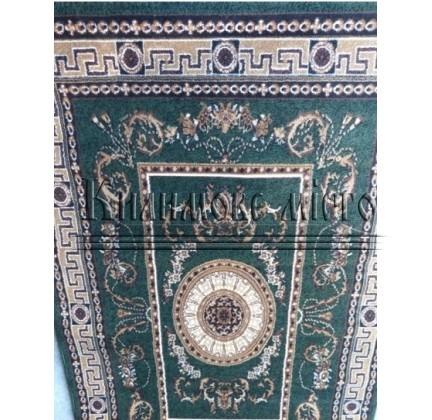 Синтетичний килим Amber 0081A HARDAL/K.YESIL - высокое качество по лучшей цене в Украине.