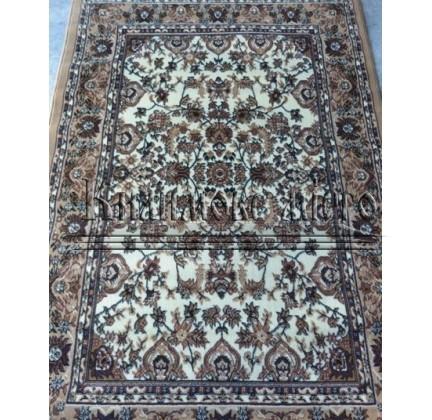 Синтетичний килим Amber 0701A KEMIK/BEJ - высокое качество по лучшей цене в Украине.