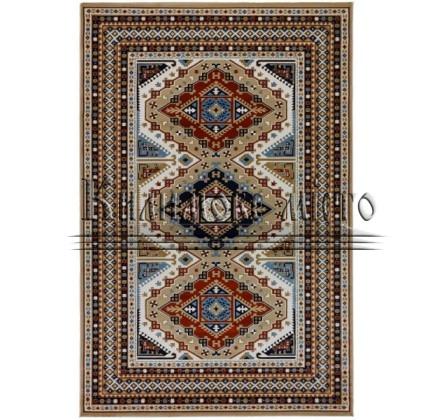 Синтетический ковер Atlas 8446-41244 - высокое качество по лучшей цене в Украине.