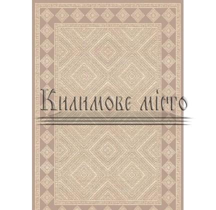 Синтетический ковер Avanti Iris Bez - высокое качество по лучшей цене в Украине.