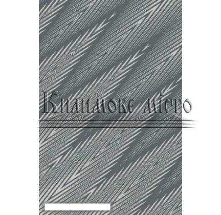 Синтетический ковер Avanti Donat Szary - высокое качество по лучшей цене в Украине.