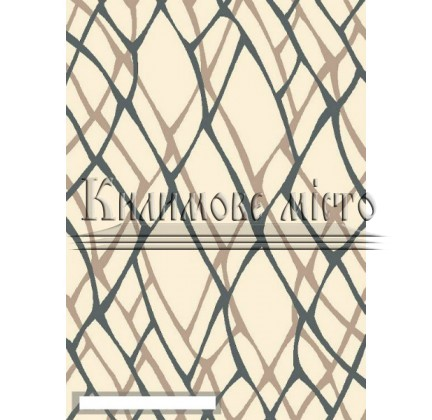 Синтетический ковер Avanti Galla Krem - высокое качество по лучшей цене в Украине.
