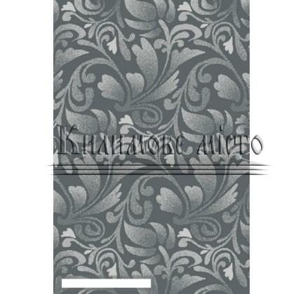 Синтетический ковер Avanti Sylwin Szary - высокое качество по лучшей цене в Украине.
