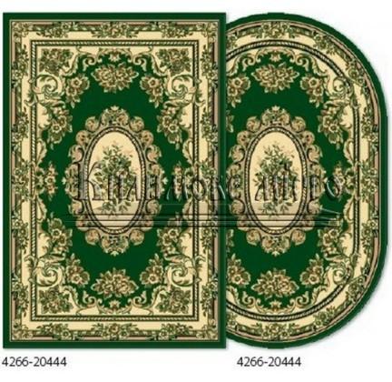 Синтетичний килим Andrea 4266-20444 - высокое качество по лучшей цене в Украине.