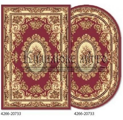 Синтетичний килим Andrea 4266-20733 - высокое качество по лучшей цене в Украине.