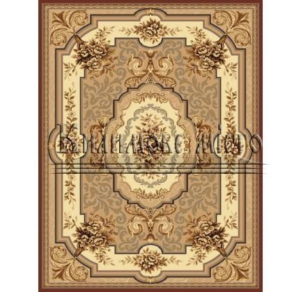Синтетичний килим Andrea 4288-20224 - высокое качество по лучшей цене в Украине.