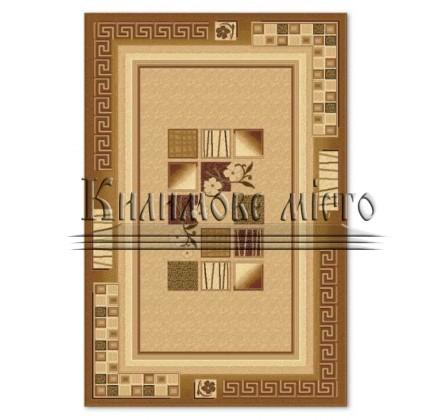 Синтетичний килим Grafica 449-20223 - высокое качество по лучшей цене в Украине.
