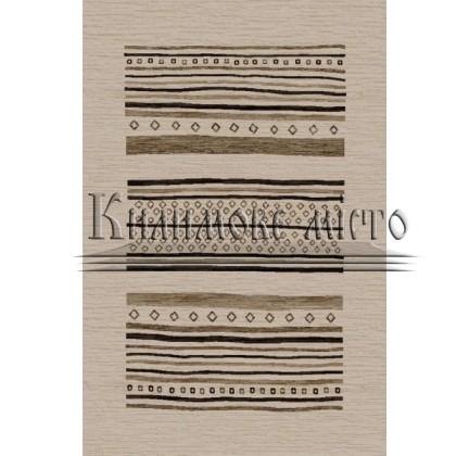 Синтетический ковер Choco 1723-11 - высокое качество по лучшей цене в Украине.