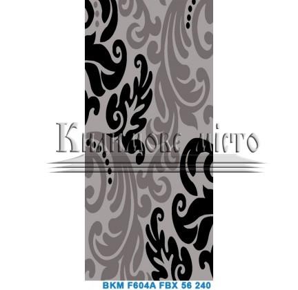 Синтетический ковер Club F604A d.green-cream - высокое качество по лучшей цене в Украине.