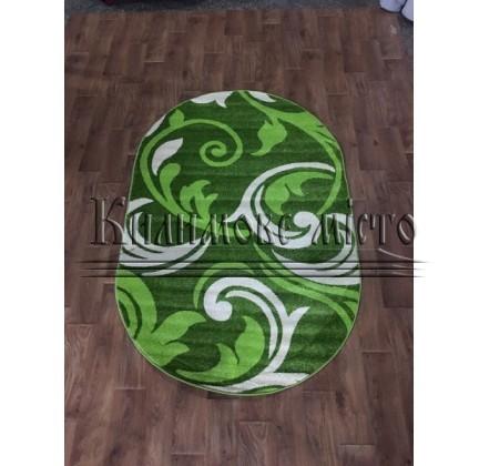 Синтетический ковер Color 3116 GREEN - высокое качество по лучшей цене в Украине.