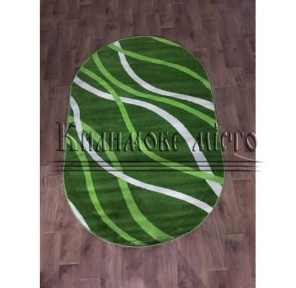 Синтетический ковер Color 3117 GREEN - высокое качество по лучшей цене в Украине.