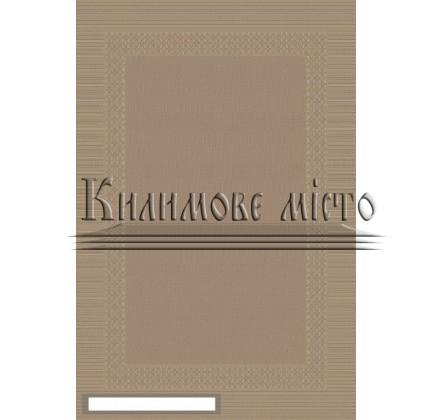 Безворсовый ковер Diuna Ardea Ciemny Beż - высокое качество по лучшей цене в Украине.