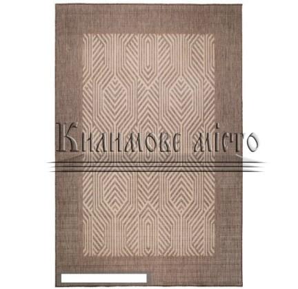 Безворсовый ковер Diuna Bonasa Ciemny Beż - высокое качество по лучшей цене в Украине.