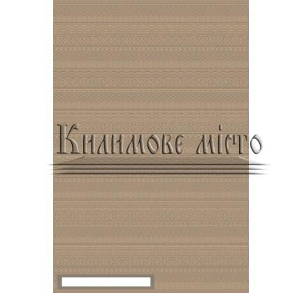 Безворсовый ковер Diuna Sterna Ciemny Beż - высокое качество по лучшей цене в Украине.