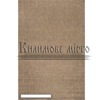 Безворсовый ковер Diuna Uria Ciemny Beż - высокое качество по лучшей цене в Украине.