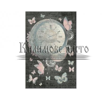 Synthetic carpet Dream 18041/194 - высокое качество по лучшей цене в Украине.