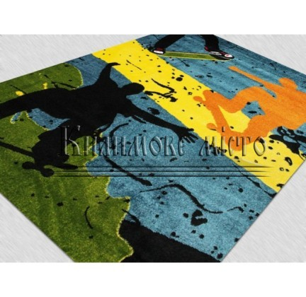 Детский ковер Kolibri (Колибри)   11136-140 - высокое качество по лучшей цене в Украине.