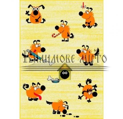 Синтетический ковер Kolibri (Колибри) 11280/150 - высокое качество по лучшей цене в Украине.