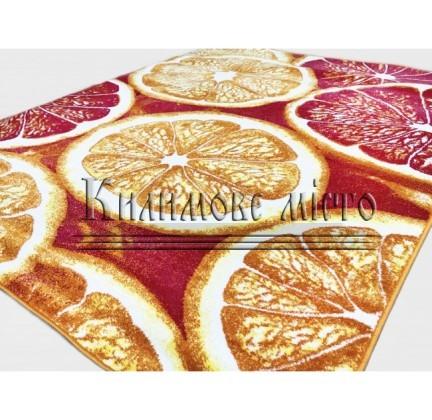 Синтетический ковер Kolibri (Колибри)  11346-160 - высокое качество по лучшей цене в Украине.