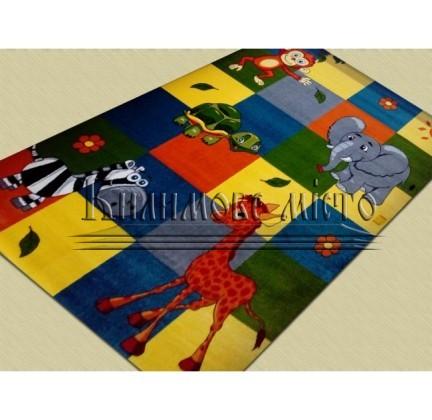 Детский ковер Kolibri (Колибри) 11379/120 - высокое качество по лучшей цене в Украине.