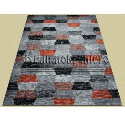 Синтетический ковер Kolibri (Колибри) 11424/196 - высокое качество по лучшей цене в Украине.