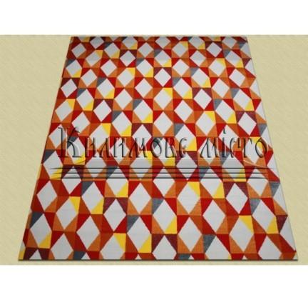 Синтетический ковер Kolibri (Колибри) 11425/162 - высокое качество по лучшей цене в Украине.