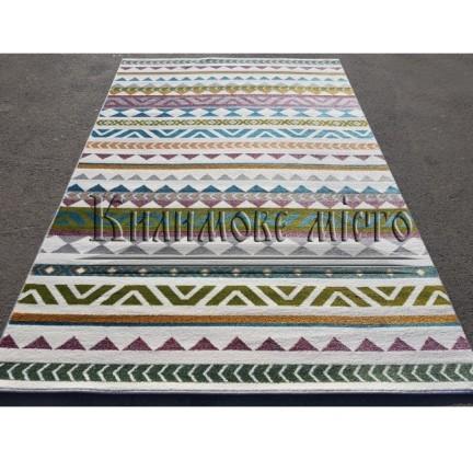 Синтетический ковер Kolibri (Колибри) 11361-148 - высокое качество по лучшей цене в Украине.