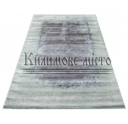 Синтетический ковер Opus W2127 lila krem - высокое качество по лучшей цене в Украине.