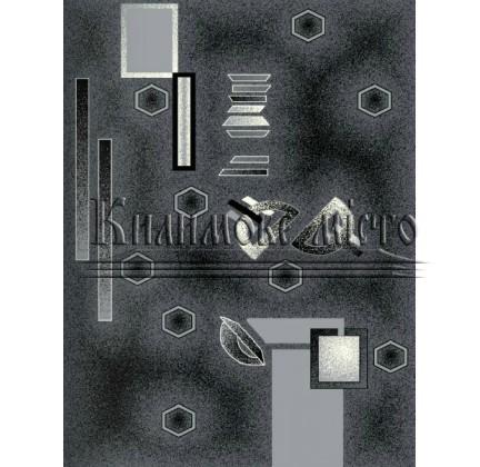 Синтетический ковер Selena 375 , GREY - высокое качество по лучшей цене в Украине.
