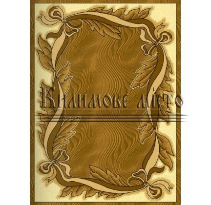 Синтетический ковер Selena 788 , BROWN - высокое качество по лучшей цене в Украине.