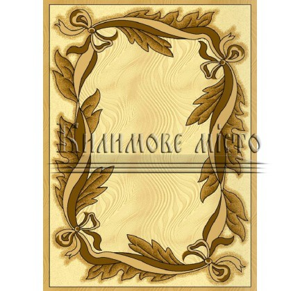 Синтетический ковер Selena 788 , CREAM - высокое качество по лучшей цене в Украине.