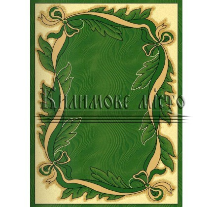 Синтетический ковер Selena 788 , GREEN - высокое качество по лучшей цене в Украине.